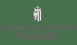 Landesrat Markus Achleitner