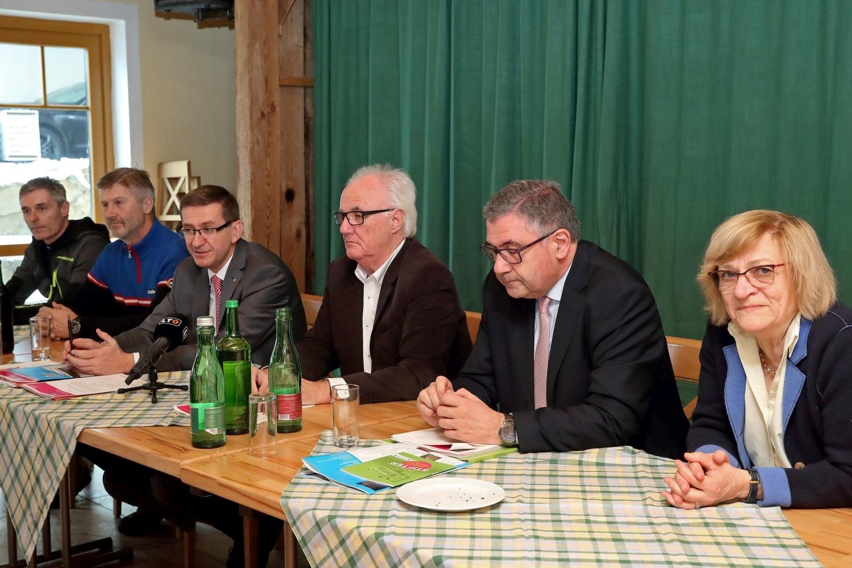 Tourismusregion Linz entsteht - TVB Linz und Kirchschlag ...